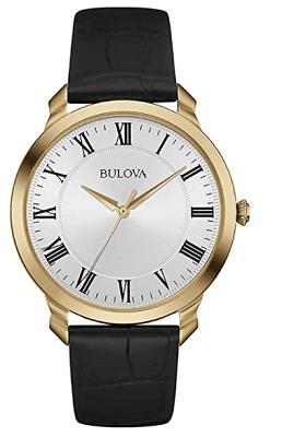 bulova vintage watch