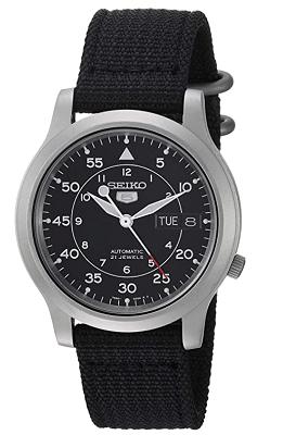 comfortable mechanical watch