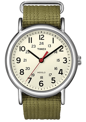 durable comfortable watch