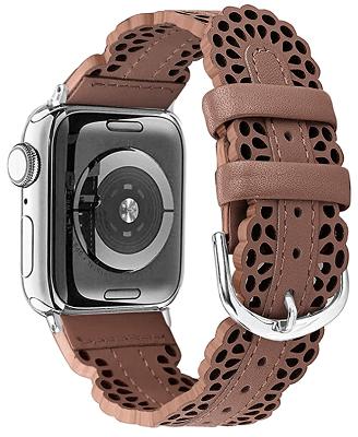 feminine apple watch band