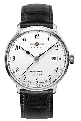 German dress watch