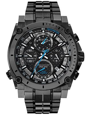 most accurate bulova watch