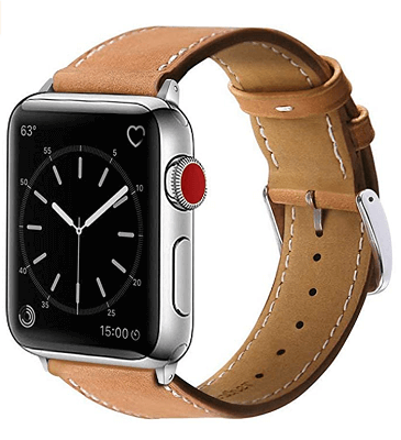 most comfortable apple watch band for men