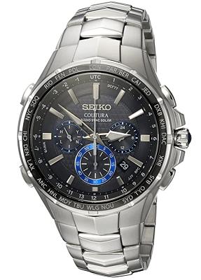 seiko analog watch