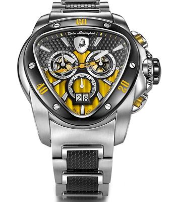 unique luxury watch
