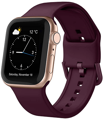 waterproof band for apple watch