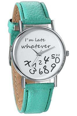women's unique watch