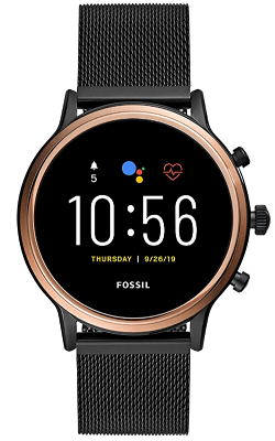 Android google assistant smartwatch