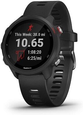Best garmin watch for female runner
