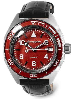Best looking vostok watch