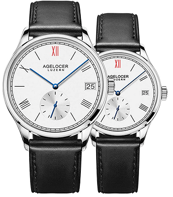 Best luxury his and her watches for anniversary