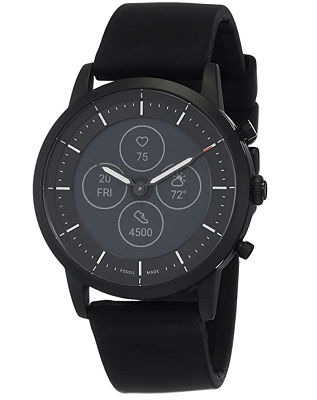 Best smartwatch with E-Ink display