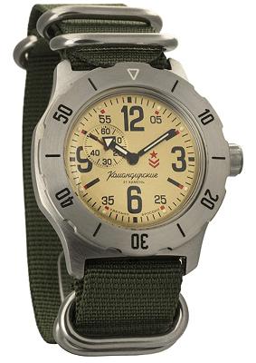 Best vostok watches