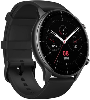 Full Touch screen smartwatch