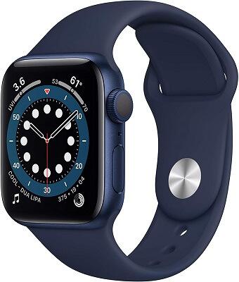 Full screen smartwatch