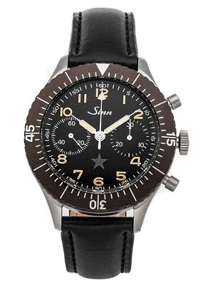 Sinn German brand Pilot watch