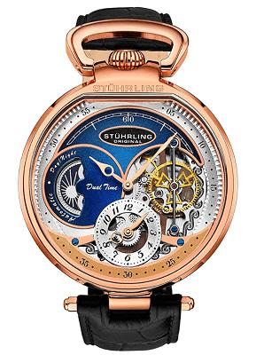 Stuhrling luxury watch