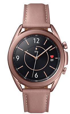 Super amoled smartwatch