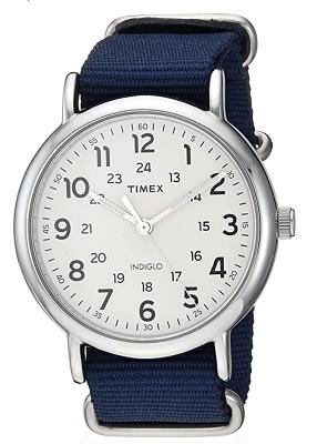 Timex Weekender 40mm