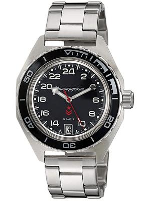 Vostok 24 hour automatic watch