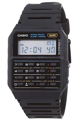 best cheap calculator watch