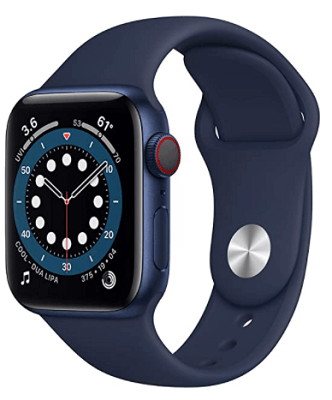 best smartwatch with fall detection