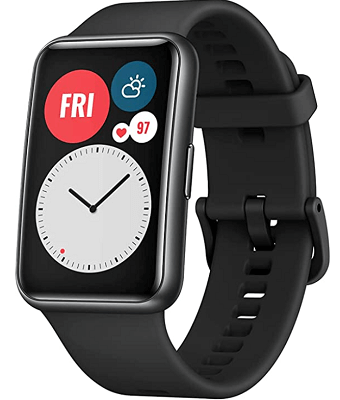 cheap smartwatch with always on display