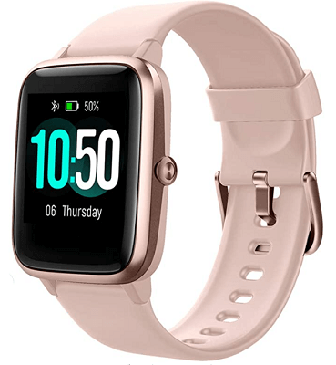 Chinese smartwatch with sedentary reminder