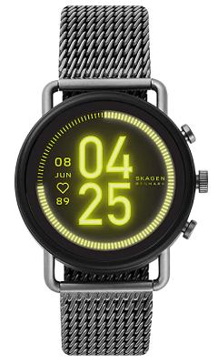 comfortable smartwatch