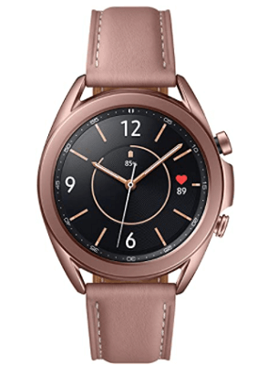 fall detection smartwatch for android