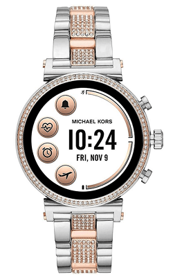 ladies smartwatch with google play
