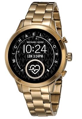 luxury calculator watch