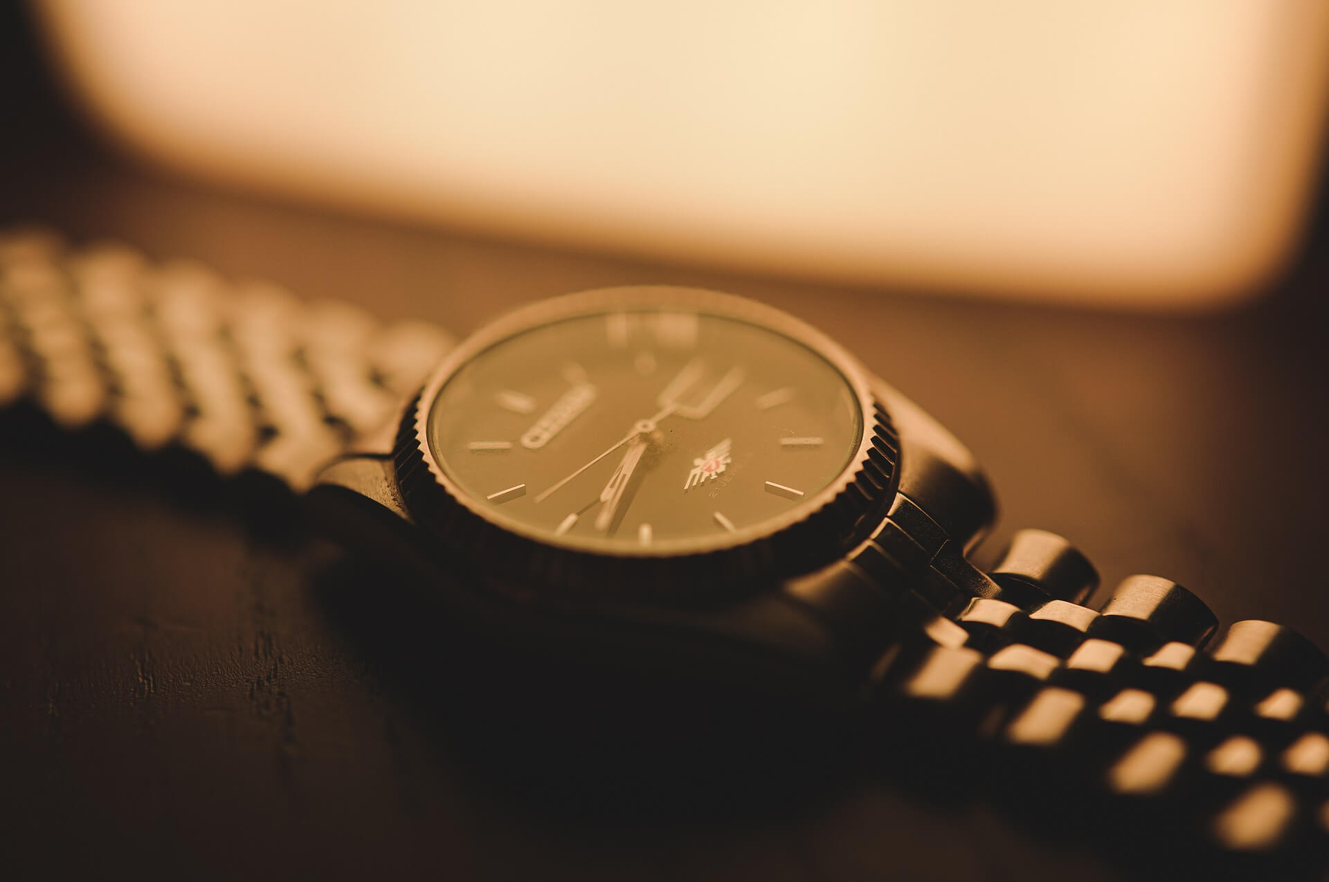 solar watches
