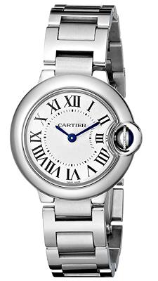 Best Cartier watch for ladies
