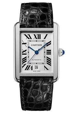 Best Cartier watch for men