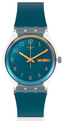 Best Swatch watch design
