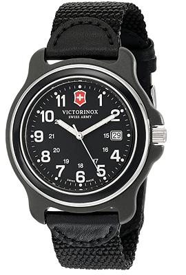 Best Victorinox watch under $200 for men