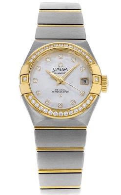 Best diamond watch for ladies
