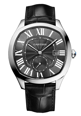 Cartier Drive automatic watch