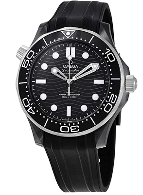 Omega Automatic watch for men