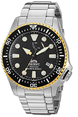 Orient Neptune Japanese Automatic for divers