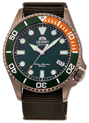 Orient automatic watch RA-ACOK04E10B