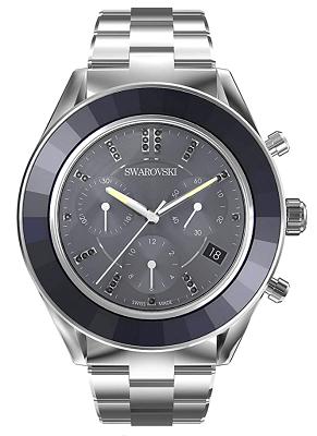 Swarovski crystal collection watch for men