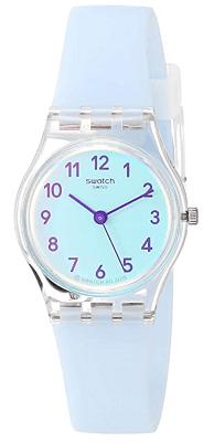 Swatch quartz silicone