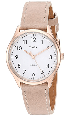 Timex Indiglo watches women