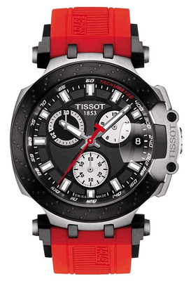 Tissot sports watch