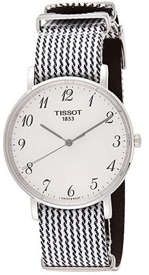 Tissot stainless steel quartz