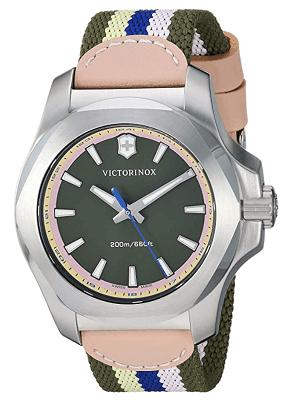 Victorinox INOX watch for ladies