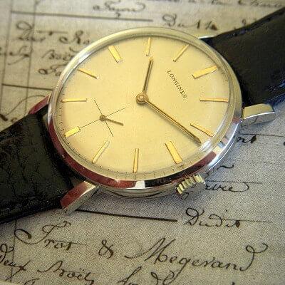 affordable vintage watch brand