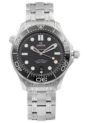 best Omega watch Seamaster Diver 300